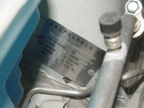 日产-日产NV200其他细节图片