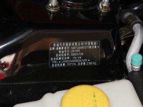 瑞麒-瑞麒G6其他细节图片