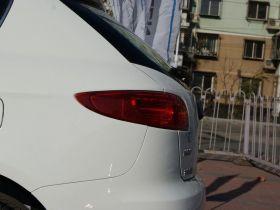 纳智捷-大7 SUV车身外观图片