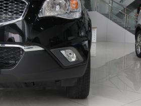 双龙-柯兰多车身外观图片