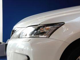 雷克萨斯-雷克萨斯CT车身外观图片