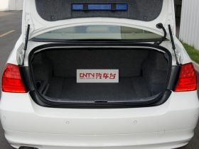 宝马-宝马3系车厢内饰图片