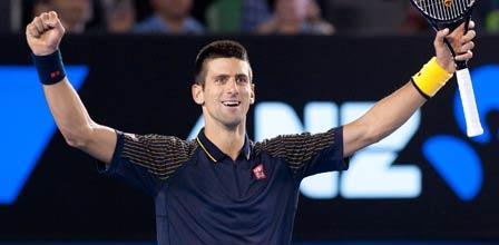 小德逆转穆雷四登顶 澳网三连冠公开赛第一人