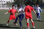 2009年中央台足球小组赛