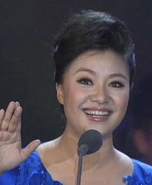红梅向阳开——戏剧经典选段演唱会 下