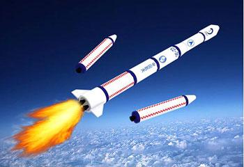 <font color=blue>[Repaso]:</font> China lanza su segundo satélite lunar