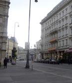"""维也纳的""""爱乐""""大街"""
