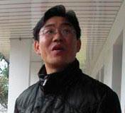 湖南省桃江县三堂街镇郭家洲小学教师郭凯峰、胡叶芝