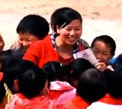 寻找最美乡村教师之邓丽