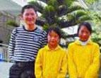 杨元松:让孩子们自己有梦想
