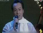 倾情演唱《中华民谣》