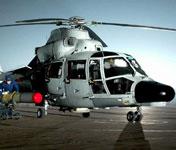 空中反潜力量:舰载直升机