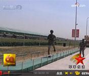 揭秘伞兵方队电子教练