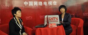 邓亚萍:大家通过世博会,更加走近中国<br><br>