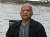 张德顺:他永远活在东庄路群众的心里
