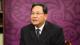 陕西省委常委、组织部长李锦斌