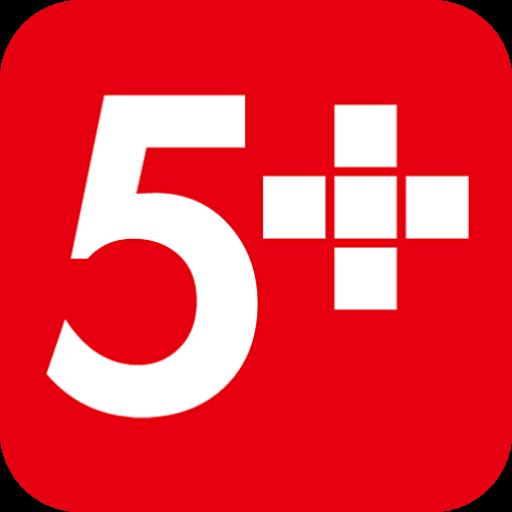 5 体育客户端是依托于cctv与新媒体领域cntv的体育赛事