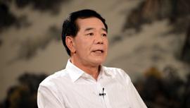 江西省委常委、组织部长莫建成