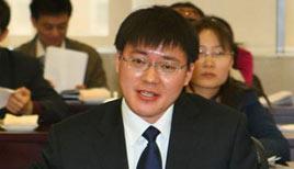 河南省驻马店市上蔡县团委副书记 魏华伟