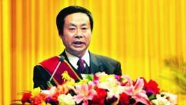 吉林省农安县法院哈拉海法庭副庭长 翟树全