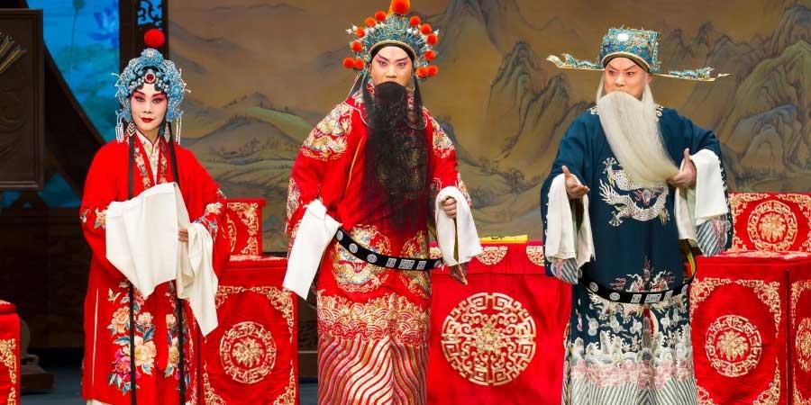 中国风京剧花旦 粉蓝花旦,人物素材,设计素材,设