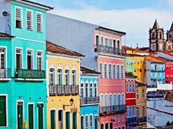 12座世界杯城市12种风情