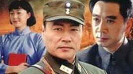 《叶挺将军》
