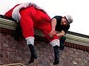 傻缺年年有圣诞特别多 圣诞版悲剧集锦