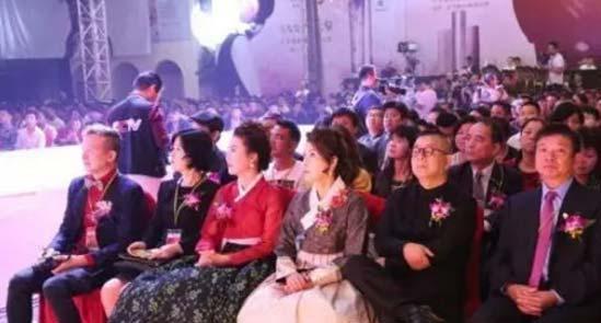 第七届国际沙龙美发节在厦举行