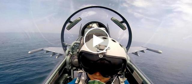 中国空军轰-6K等飞机赴太平洋训练