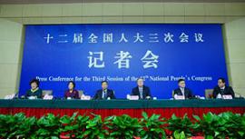 中国人民银行行长周小川等答记者问