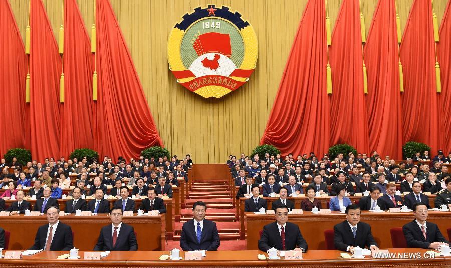 Госсовет Китая заявил о росте экономики страны во втором квартале