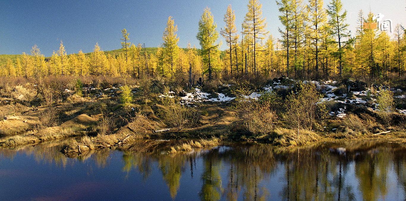 赞美俄罗斯的风景