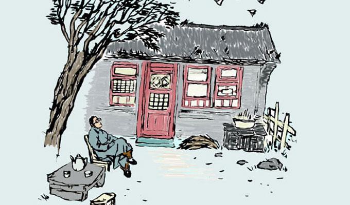 老北京旧俗中关于霜降的讲究