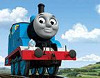 《托马斯和朋友》<br>小火车开进多多岛