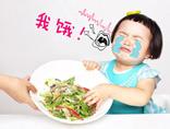 """吃货宝宝的""""绝望""""经历:饿肚子的忧伤你不懂"""