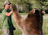 暖心!良心动物如何报恩?