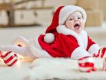 笑抽!萌宝打开圣诞狂欢模式的正确方法