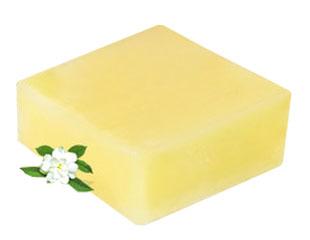茉莉花手工皂