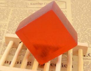 洋甘菊植物精油手工皂