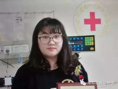 """""""90后""""辣妈捐造血干细胞"""