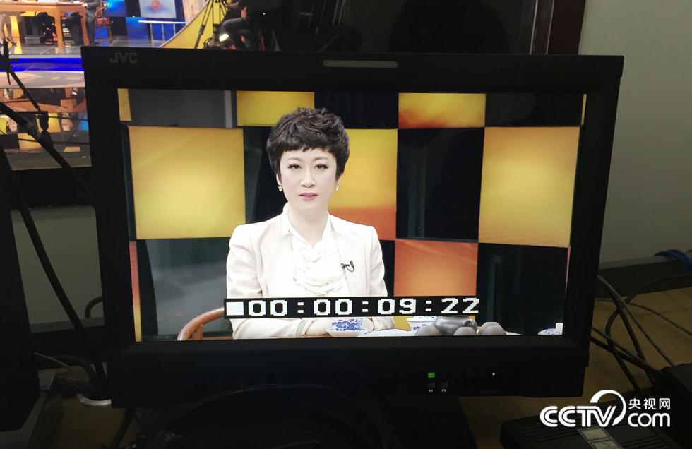 元元_主持人_cctv节目官网图片