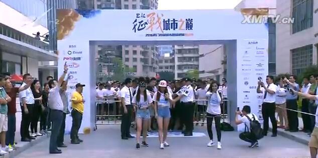 厦门广电网_台海网络广播电视台