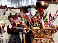 《藏历新年民俗简介》藏历年概述