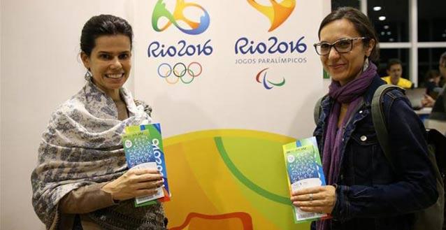 里约奥运会筹备工作大事记
