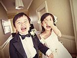 回到爱最初的样子 七夕节看看孩子眼中的爱情