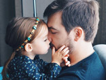 都说女儿是父亲上辈子的情人 看完这个我懂了!