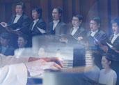 盛赞巴洛克:管风琴与合唱音乐会