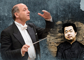 伊万·费舍尔与布达佩斯节日管弦乐团