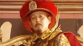 《康熙王朝》